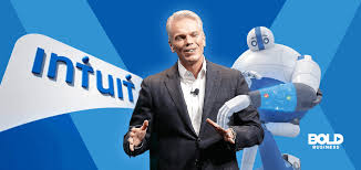 Bold Leader Spotlight of the Week: Intuit CEO Brad Smith