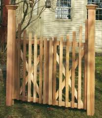 14 graceful fence edging ideas ideas