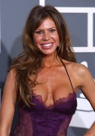 I know there are already topics on this, but how is Nikki Cox so wrecked at  age 35? | IGN Boards