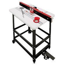 Woodpeckers Premium Router Table Packages Prp 1