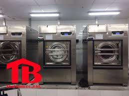 Khách sạn thì nên sử dụng máy giặt công nghiệp nào? - Nhà phân ...