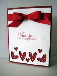 75 Handmade Valentine S Day Card Ideas For Him That Are Sweet Romantic Hike N Dip
