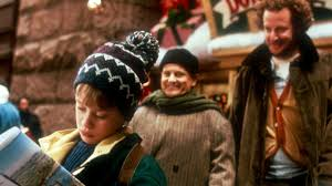 Home Alone 2: Lost in New York (1992) directed by Chris Columbus • Reviews,  film + cast • Letterboxd
