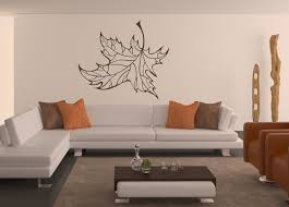 Hey I Found This Really Awesome Etsy Listing At Http Www Etsy Com Listing 113597934 Decorative Fall Maple L Wall Vinyl Decor Wall Decor Decals Leaf Wall Art