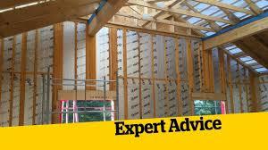 building a timber frame home you