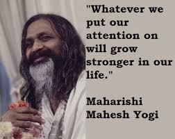 maharishi mahesh yogi quotes yogi quotes maharishi mahesh yogi