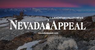 Nellie Evelyn Crail Nelson | NevadaAppeal.com