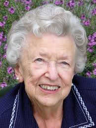 Louise Eleanor Johnson, 93