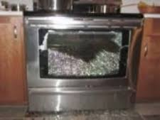 replacement oven glass 0121 422 0092