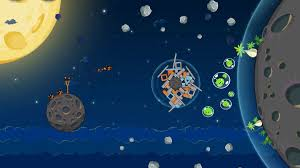 Angry Birds Space review: A fresh new fling - CNET