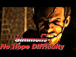 Steam Community :: Video :: Resident Evil 6: Ada - Simmons FINAL Fight (No  Hope Difficulty)