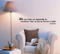 Wall Decal Mirror Quote Inspiring Office Lettering Words Sign Vinyl St Wallstickers4you