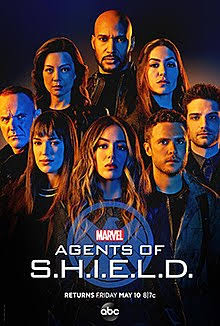 Events After Season 6 of Agents of S.H.I.E.L.D