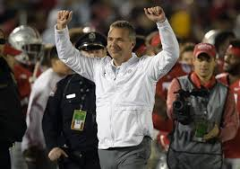 Year for what?' Urban Meyer takes jab at Michigan | The Blade