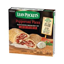 pepperoni pizza sandwich in a garlic
