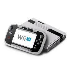 Wii U Skin Retro By Retro Decalgirl