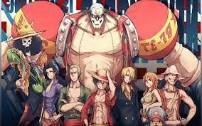 one piece crew wallpapers top free