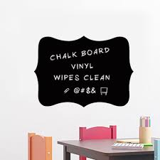 Owl Chalkboard Vinyl For Your Wall Or Refrigerator In The Kitchen Decor Decals Stickers Vinyl Art Home Garden Writup Net