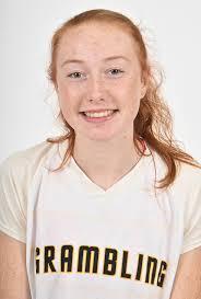 Jasmine Smith - Women's Soccer - Grambling State University Athletics