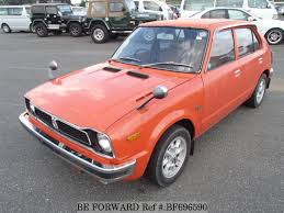 used 1975 honda civic 1 500 b sg for