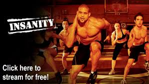 stream the insanity workout free review
