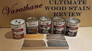 varathane ultimate wood stain review