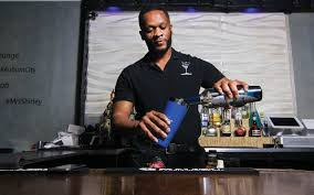 Sip on This] Up Your Mixology Game with Je'Wesley Day