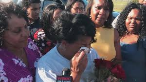 I feel like my life is starting over again': Grandmother freed by ...