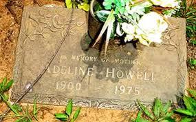 Adeline Howell (1900-1975) - Find A Grave Memorial