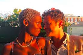 Jodie Turner-Smith And Joshua Jackson Are Married And Reportedly ...