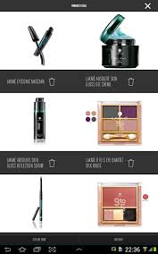 lakmé makeup pro 12 10 5 apk