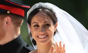 boda real meghan y harry