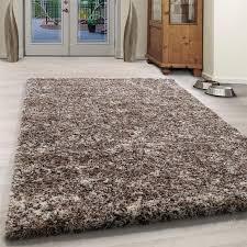 grey rug fluffy gy runner hallway