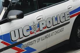 Student Attacked Groped In Men S Restroom On Uic Campus University Village Chicago Dnainfo