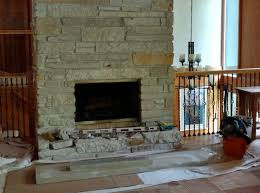 agreeable red brick fireplace mantel