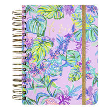 Lilly Pulitzer To Do Planner - Mermaid ...