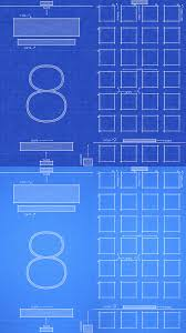 48 iphone 6 blueprint wallpaper on