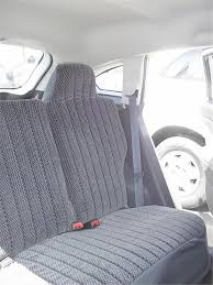 custom fit car truck seat covers