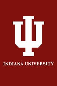 Wall Decals Sticker Label Set 2 Ft X 2 Ft Iu Indiana University Indiana University Bloomington Indiana University Indiana Hoosiers