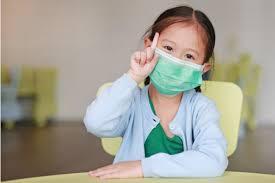 Антитела к коронавирусу выявили у половины детей, которые прошли  тестирование