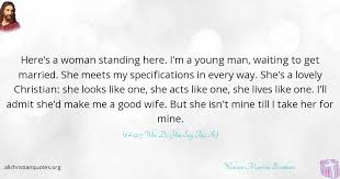 william marrion branham quote about marriage effectiveness
