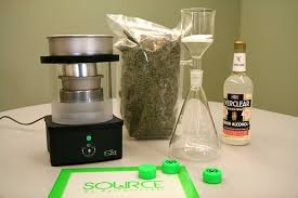 extract at home with the source turbo