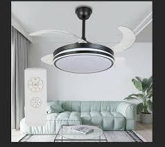 ceiling fan light remote control 42 in