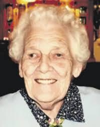 Ada Scott Obituary - Chesterfield, Derbyshire   Legacy.com