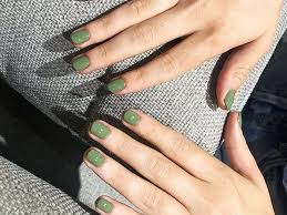 the only 5 nyc nail salons fashion