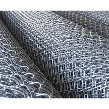 Sch40 Round Chain Link Fence Posts And Pipes Aluminum Hoover Fence Co