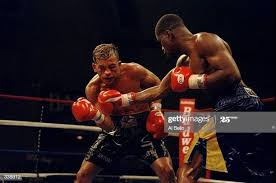 41 Ivan Robinson Boxer Photos and Premium High Res Pictures ...