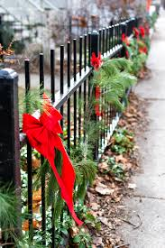 Christmas Decor Outdoors A Giveaway It All Started With Paint