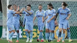 Melbourne City vs Sydney FC ...