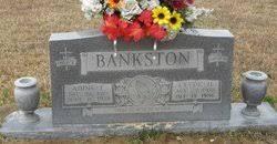 Addie Edwards Bankston (1912-1978) - Find A Grave Memorial